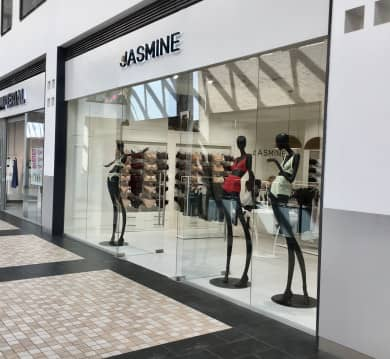 The new JASMINE OPENS IN LVIV
