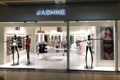 LONG-AWAITED OPENING OF JASMINE IN KHARKIV