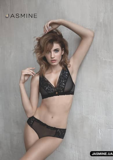 JASMINE  WILL PRESENT A NEW COLLECTION OF LINGERIE AT THE KYIV FASHION EXHIBITION