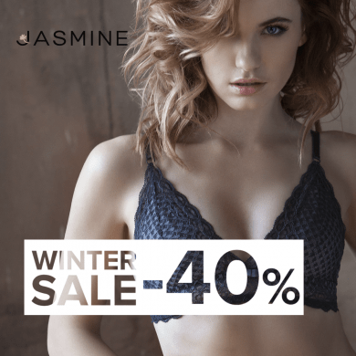 JASMINE WINTER SALE - 40%!