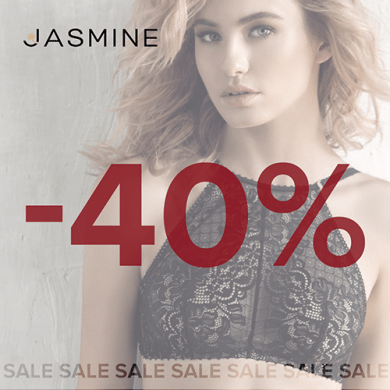 LONG-EXPECTED SALE IN JASMINE!