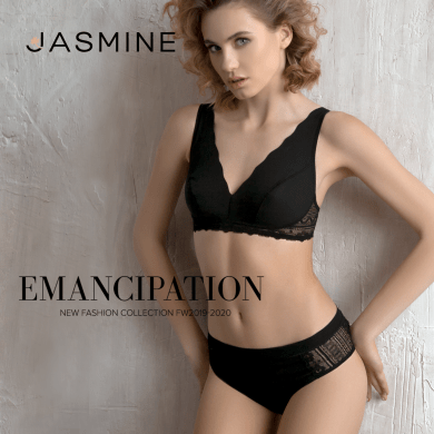 "NEW FASHION-COLLECTION ""EMANCIPATION ""IS ALREADY IN JASMINE STORES!"