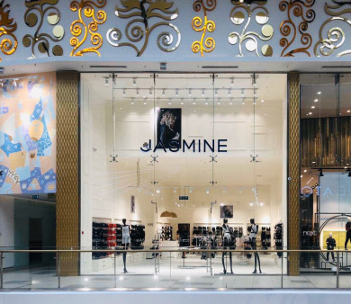 NEW JASMINE STORE  WAS OPENED IN NUR-SULTAN CITY (KAZAKHSTAN)